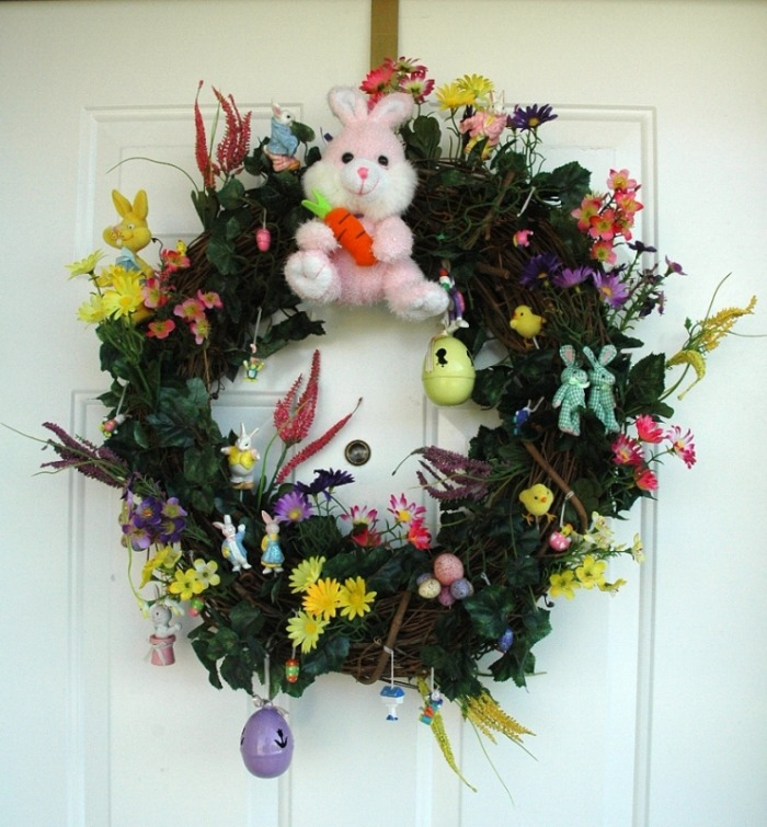 holiday wreaths decorative front door wreaths